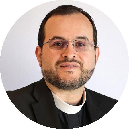 Rev. Fabian Villalobos