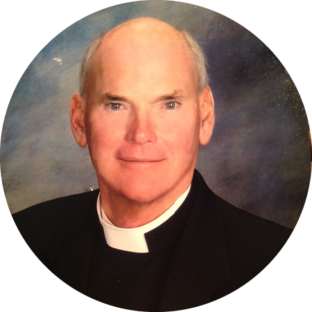 Rev. Steve Swann